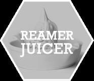 Reamer Juicer