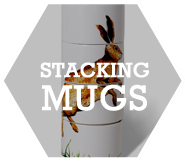 Stacking Mugs